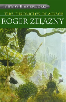 The Chronicles of Amber by Roger Zelazny