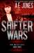 Shifter Wars (Mind Sweeper #3)