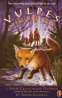 Vulpes the Red Fox (American Woodland Tales)