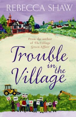 Trouble in the Village (Tales from Turnham Malpas #8)