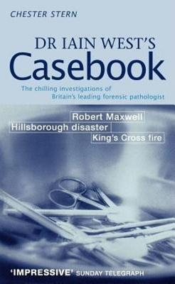 Dr. Iain West's Casebook