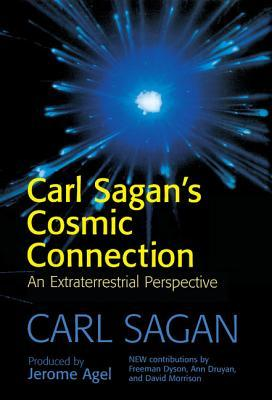 Cosmic Connection by Carl Sagan