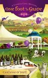 One Foot in the Grape (Cypress Cove Mystery)
