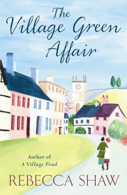 The Village Green Affair (Tales from Turnham Malpas #13)