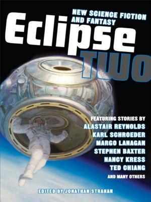 Eclipse 2: New Science Fiction And Fantasy