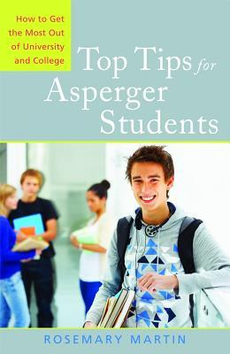 Top Tips for Asperger Students: How to Get the Most Out of University and College