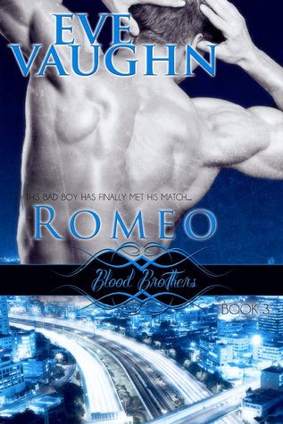 Romeo (Blood Brothers #3)