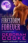 Firestorm Forever (Dragonfire, #11)
