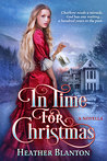 In Time for Christmas (Romance in the Rockies Postquel/Sequel #2.5)