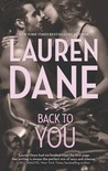 Back to You (The Hurley Boys, #3)