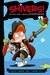 The Pirate Who's Afraid of Everything (Shivers!, #1)
