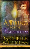 A Viking For The Viscountess (A Most Peculiar Season, #1)