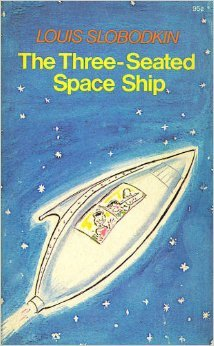 The Three-Seated Space Ship