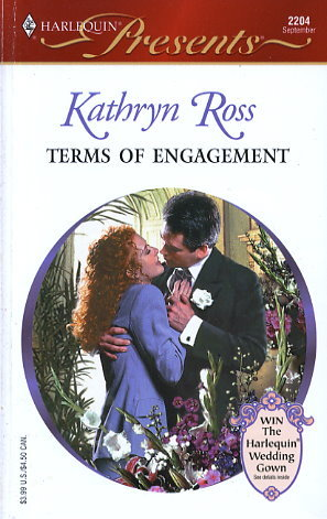 Terms of Engagement by Kathryn    Ross
