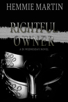 Rightful Owner (DI Wednesday, #2)