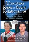 The Unwritten Rules of Social Relationships