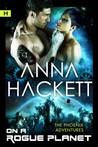 On a Rogue Planet (The Phoenix Adventures, #3)