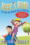 Abby's Road, the Long and Winding Road to Adoption; and how Facebook, Aquaman and Theodore Roosevelt helped!