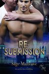 Re-Submission (Sub-Mission #2)