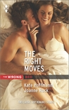 The Right Moves: Your Bed or Mine?\Double Play