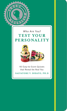 Who Are You? Test Your Personality