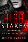High Stakes (Bo Blackman, #3)