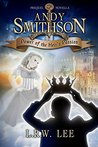 Power of the Heir's Passion (Andy Smithson, #0.5)