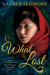 What Is Lost (What Is Hidden, #2)
