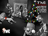 The Zombies Before Christmas