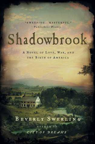 Shadowbrook by Beverly Swerling