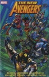 The New Avengers Hardcover Collection Vol. 7
