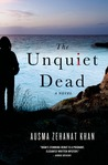 The Unquiet Dead (Rachel Getty & Esa Khattak, #1)