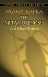 The Metamorphosis and Other Stories (Dover Thrift Editions)