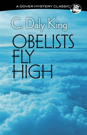 Obelists Fly High (Michael Lord #3)