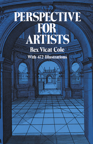 Perspective for Artists by Rex Vicat Cole