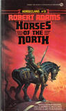 Horses of the North (Horseclans, #13)