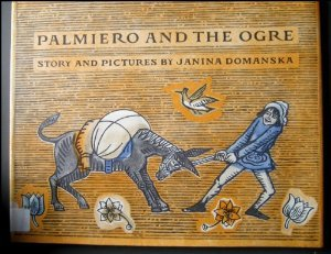 Palmiero and the Ogre