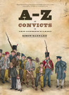 A–Z of Convicts i...