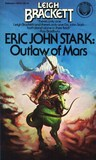 Eric John Stark by Leigh Brackett