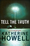 Tell the Truth (Detective Ella Marconi, #8)