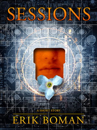 """""""Sessions"""" - from """"Short Cuts"""" a short story collection"""