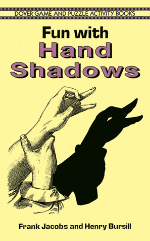 Fun with Hand Shadows by Frank Jacobs