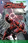 Red Lanterns, Volume 5 by Charles Soule