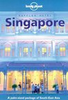 Singapore (Lonely Planet Guide)