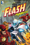 The Flash: The Road to Flashpoint