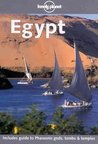 Egypt (Lonely Planet Guide)