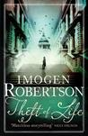 Theft of Life (Crowther and Westerman, #5)