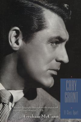 Cary Grant by Graham McCann