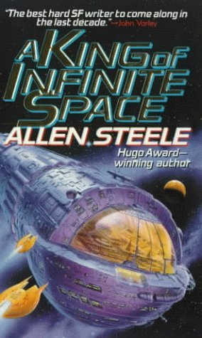 A King of Infinite Space (Near Space #5)