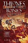 Nightborn (Thrones and Bones, #2)